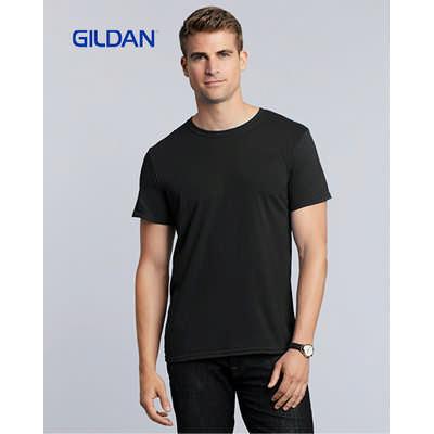 Gildan Softstyle Adult T-Shirt White